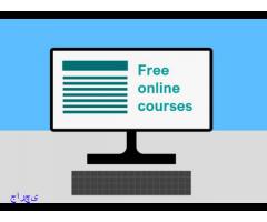 آموزش رایگان برنامه نویسی و طراحی سایت