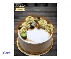 کیک و کاپ کیک و... برای انواع مراسم