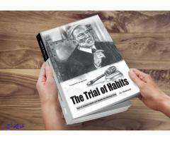 """سرمایه گذاری و مشارکت در چاپ و نشر کتاب """" The Trial of Habits """" به زبان فرانسوی و آلمانی"""