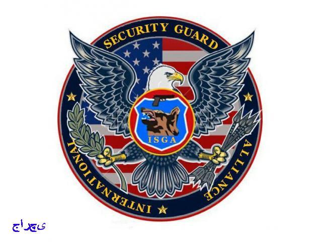 آموزش سکوریتی گارد آمریکا همراه با استخدام در کالیفرنیا